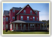 Cranberry Cove Inn, Louisbourg
